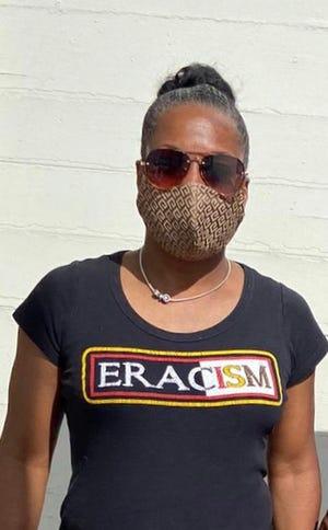 """I am Black History,"" writes Randolph town councilor Katrina Huff-Larmond"