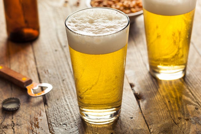 Pilsners are closely related to lagers and have a charming origin story.