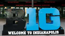 Schedules set for Big Ten men's and women's basketball tournaments in Indy