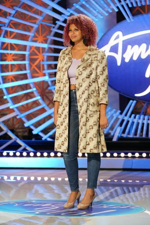 Perryville, Ky. native Alyssa Wray will be sen on the next American Idol auditions n Los Angeles, California; San Diego, California; and Ojai, California, as the all-star judging panel searches for the next superstar on a brand-new episode airing Sunday, March 7 (8-10 p.m. EST), on ABC.