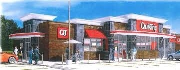 QuikTrip has plans to build locations in Lebanon, Dickson and Goodlettsville as the company expands to Tennessee.