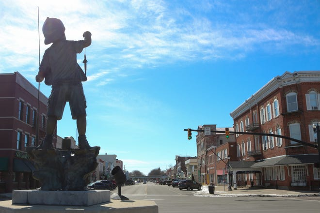 The city of Port Clinton is planning for the return of Meals on Madison to its historic downtown district later this year as the warmer spring season is right around the corner.