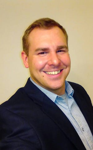 Ryan Supler is one of three individuals who has announced their candidacy for York City Council.