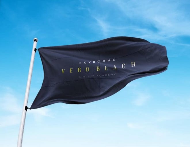U.K.-based Skyborne Aviation Group Limited said it is buying a Vero Beach flight school and renaming it Skyborne Airline Academy Vero Beach. Officials did not identify the school being acquired.