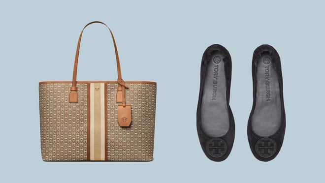 Shop the best deals at this awesome Tory Burch sale.
