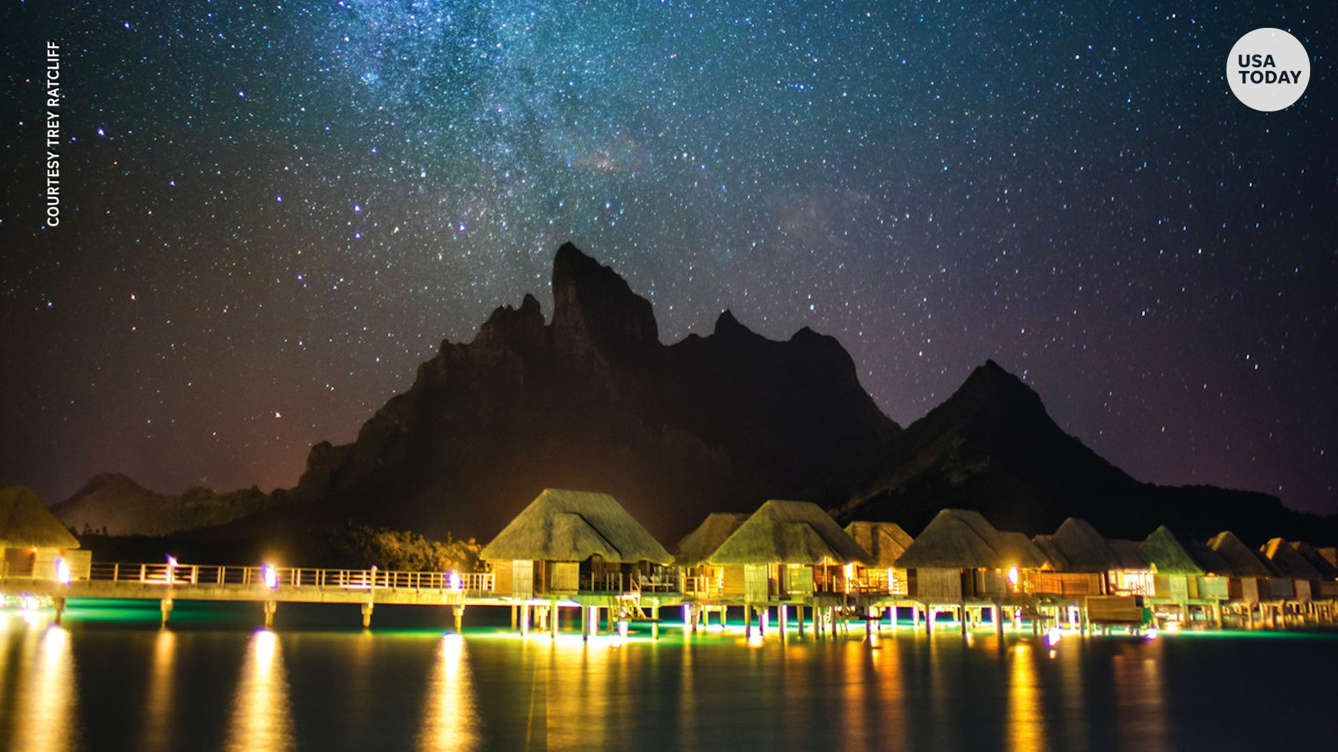 5 resorts offering the most awesome astrotourism in the galaxy