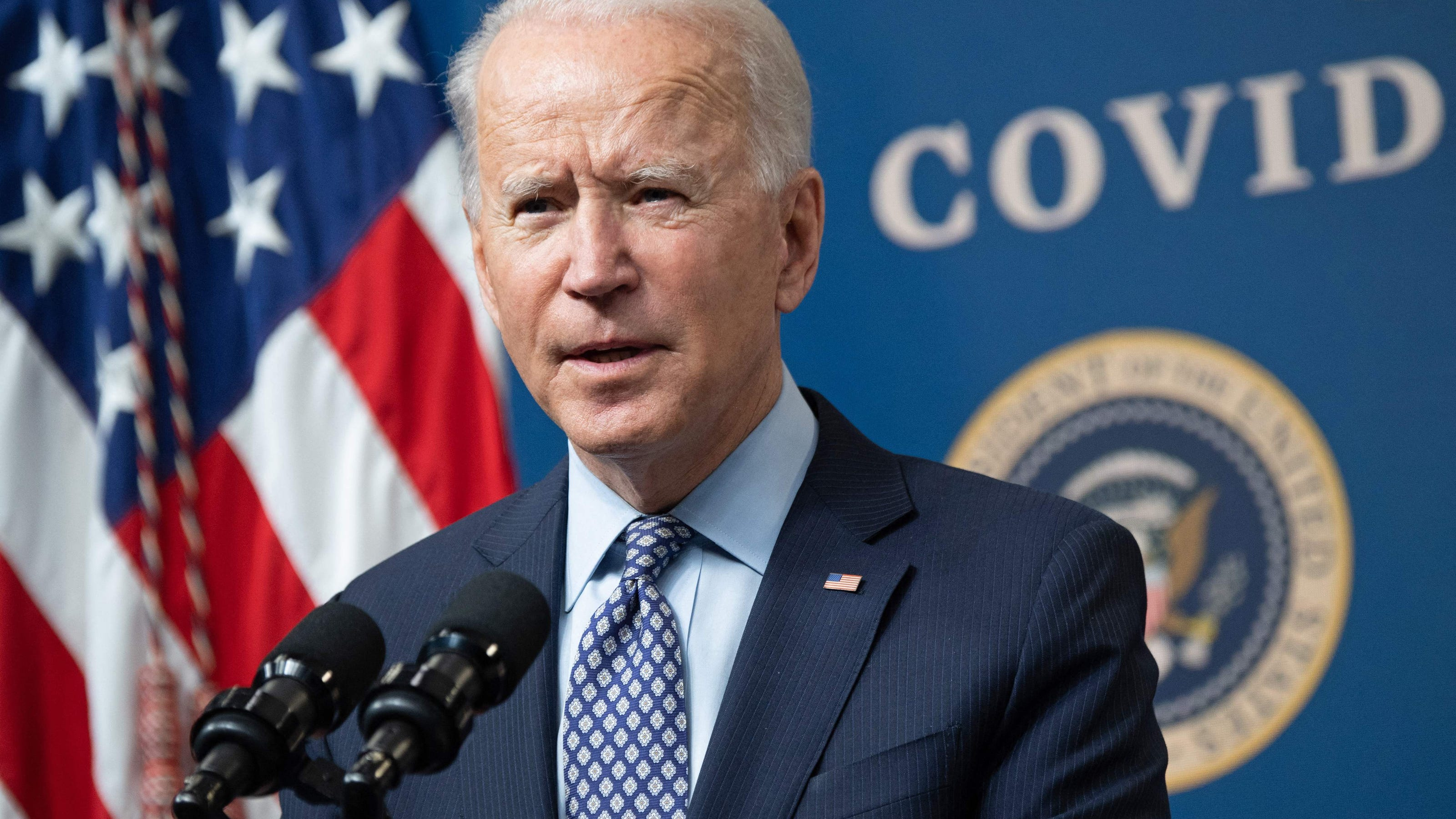Joe Biden's COVID relief plan will get a House vote Friday, but it awaits a Senate divided over bill's size, scope