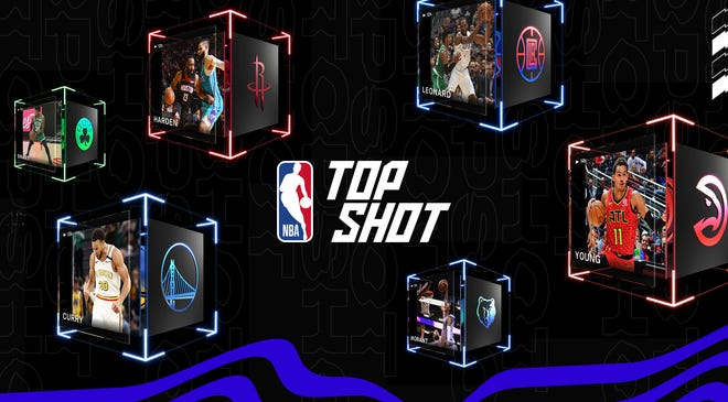 NBA Top Shot launched in closed beta during May before its current open beta became available to the public in October.