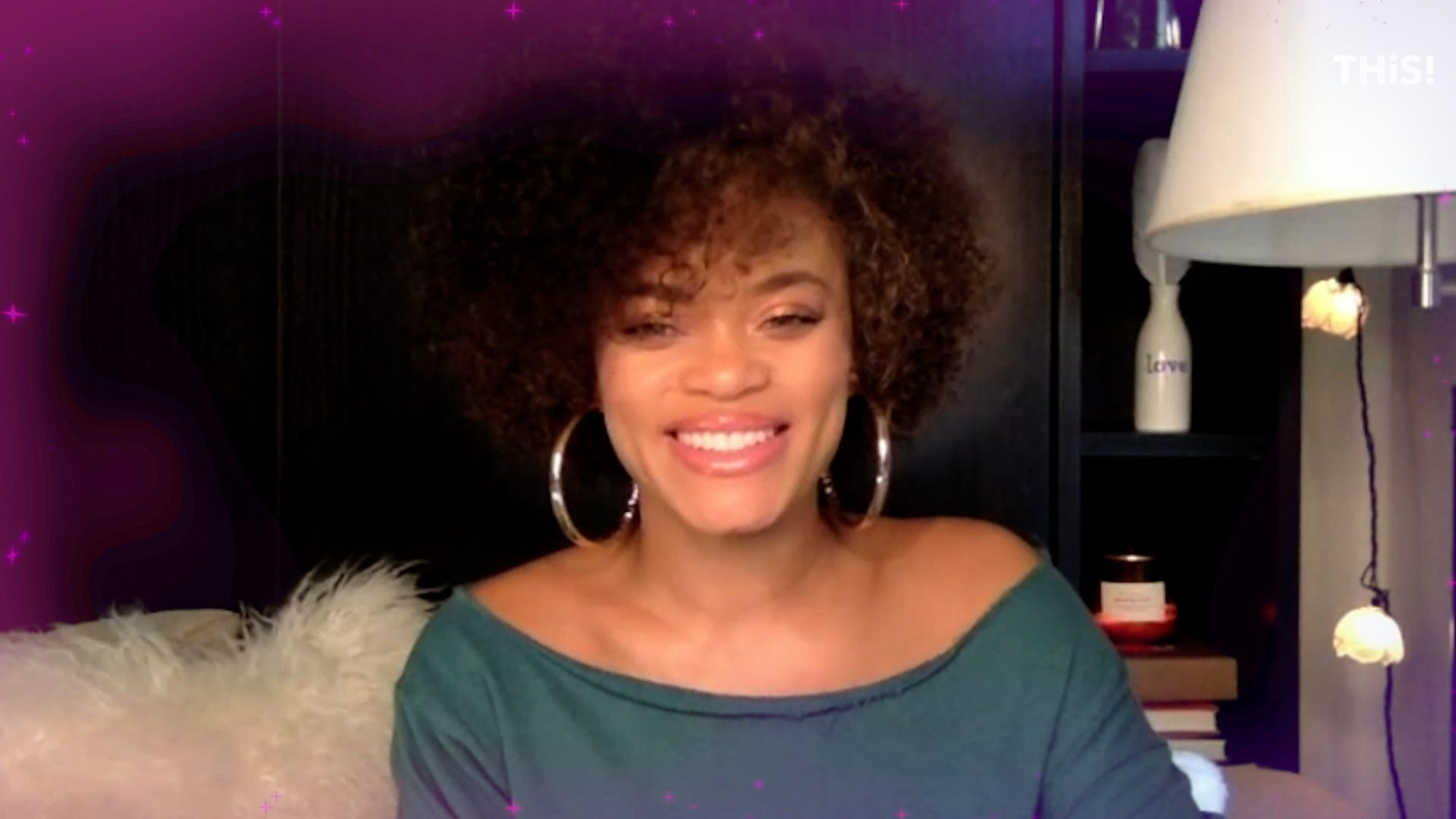 'Sometimes it can feel heavy': Andra Day on being a black woman, playing Billie Holiday