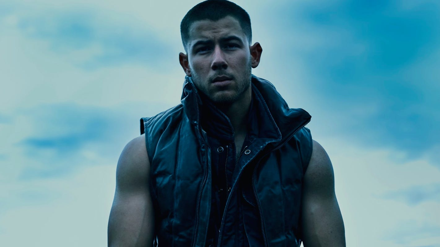 Nick Jonas taps into disconnected feelings in 'Spaceman' song, reveals date for solo album - USA TODAY