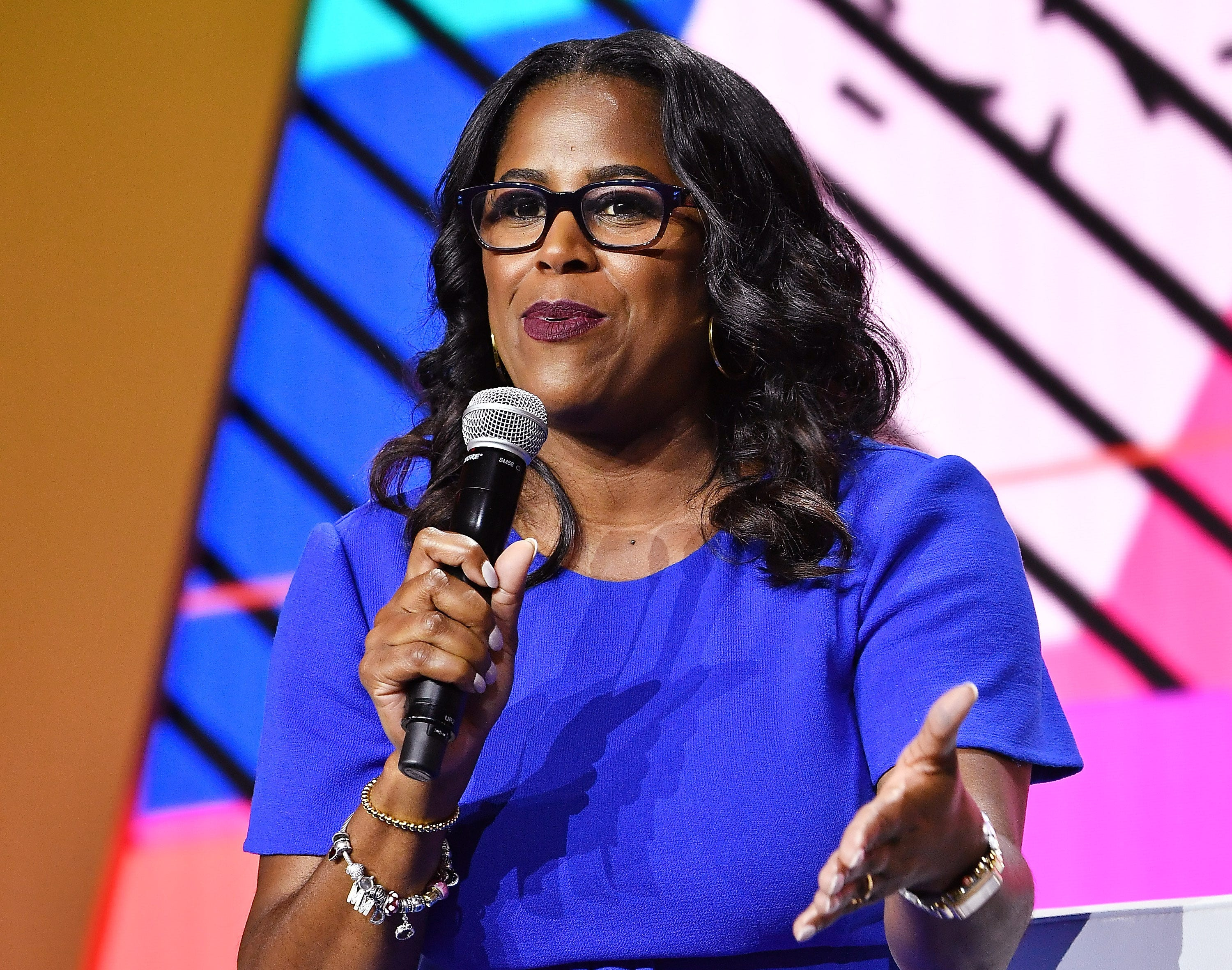 Thasunda Brown Duckett to lead TIAA, becoming second Black woman CEO of Fortune 500 company