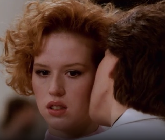 Revisit the changed 'Pretty in Pink' prom moment, 35 years later