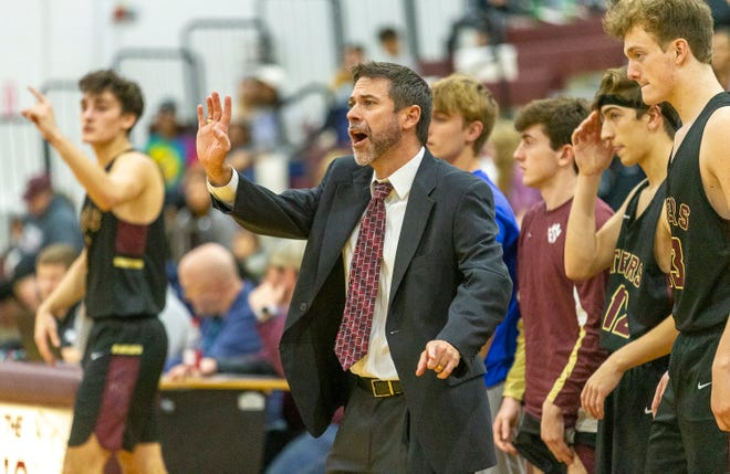 Dripping Springs head coach Craig Swannack guided the Tigers to the second round of the playoffs for the fifth consecutive season, where they lost to San Antonio Jefferson Thursday in New Braunfels.