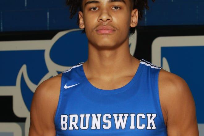 Marquis Barnett, Brunswick