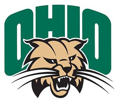 Ohio U. bobcat