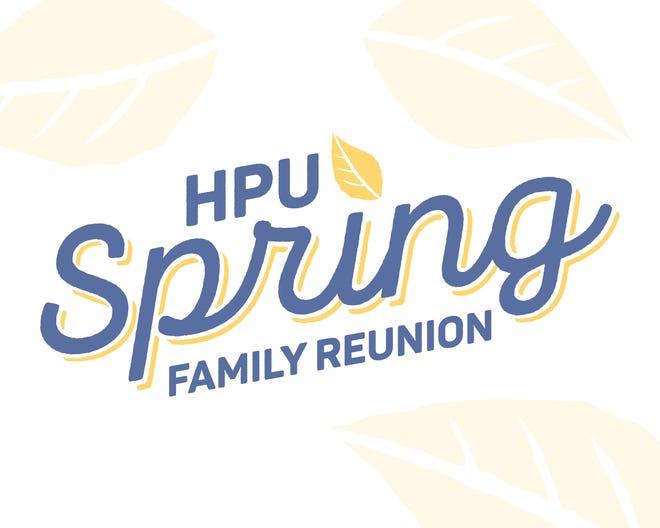 HPU Spring Family Reunion