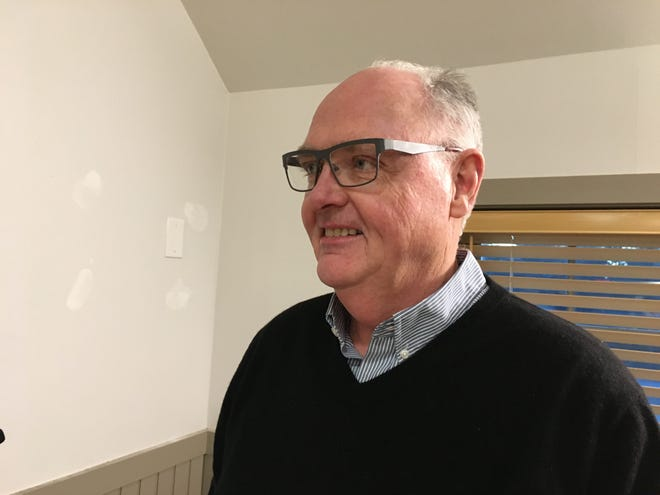 Ted Malone, president of Community Housing Resource Inc., had no comment Friday on a lawsuit filed against his company and the Truro Zoning Board of Appeals to overturn approval of the Cloverleaf affordable housing project.