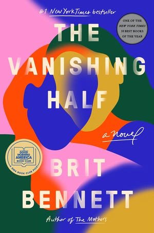 """The Vanishing Half"""
