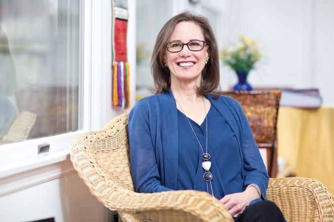 Amy Klaben, project facilitator of Move to Prosper