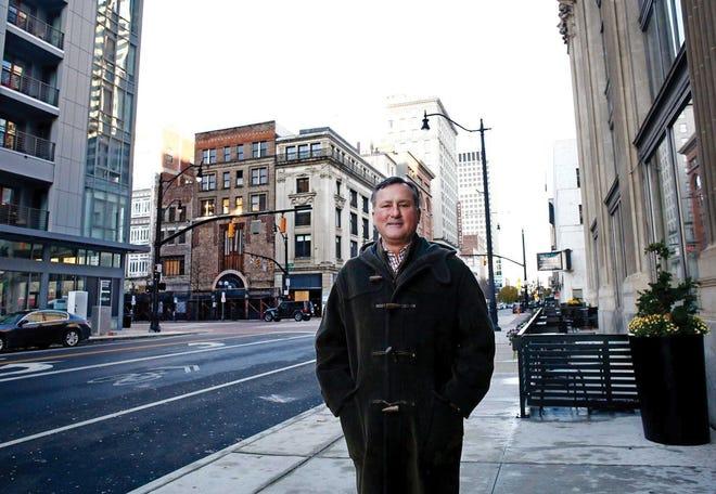 Jeff Edwards, CEO of Edwards Cos.