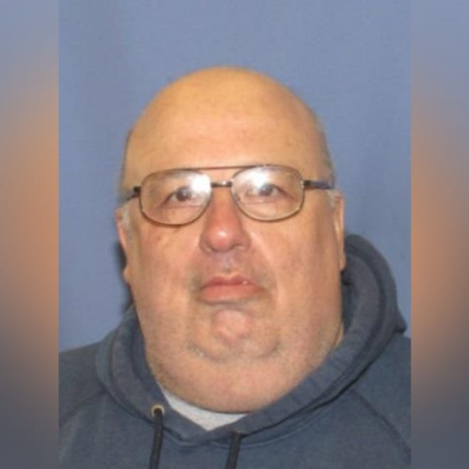 Phillippe Schlagetter, 57, was struck and killed while crossing East Main Street and Shady Lane Road on Feb. 21, 2018. The vehicle that struck Schlagetter continued without stopping. Anyone with information is asked to call Central Ohio Crime Stoppers at 614-461-TIPS.