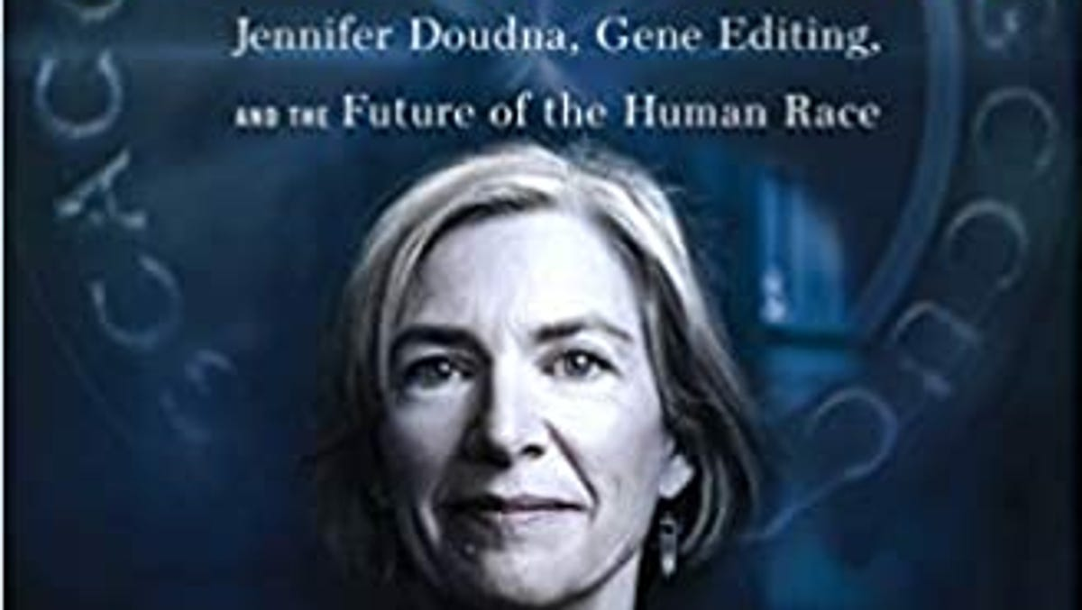 Book review: 'The Code Breaker' is a fascinating look at a genetics discovery - The Columbus Dispatch