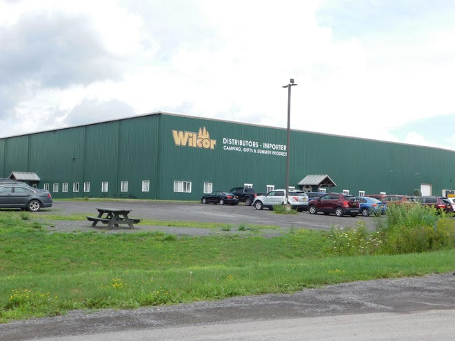 Wilcor, located in the Schuyler Business Park, is planning to expand its facility. The Herkimer County Industrial Development Agency has approved a payment in lieu of taxes agreement in support of the project.