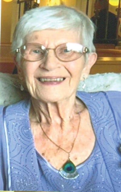 Obituaries in McPherson, KS   McPherson Sentinel