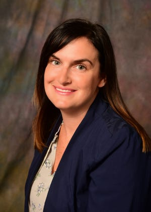 Kevin Merchant, president and CEO of Jewett City Savings Bank, announced that Jenny M. Driscoll has been promoted from assistant vice president to vice president.