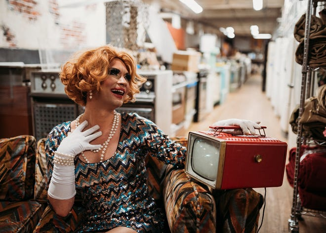 """Joslyn Fox will be one of the performers at """"Ladies for the Night"""" at Rascals."""