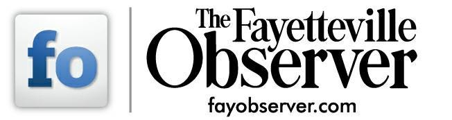 The Fayetteville Observer received 22 awards from the North Carolina Press Association.
