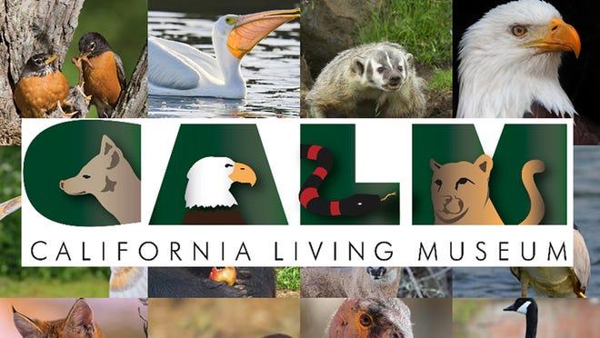 California Living Museum.