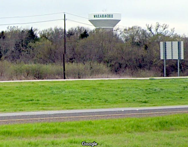 Property at the southwest corner of Interstate 35E and U.S. Highway 287 in Waxahachie has been sold to a company headed by Dallas Cowboys owner Jerry Jones for development of a mixed-use project.