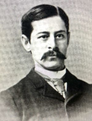 Edwin A. Grozier, the longtime publisher and owner of the Boston Post newspaper from 1891 to 1924, grew up in Provincetown.
