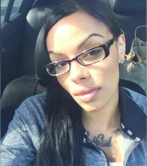 Marie Pottinger, 31, was last seen Feb. 5.