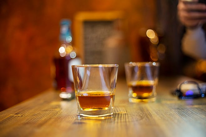 The Des Moines Whiskey Festival is a two-day event dedicated to music, food and whiskey.