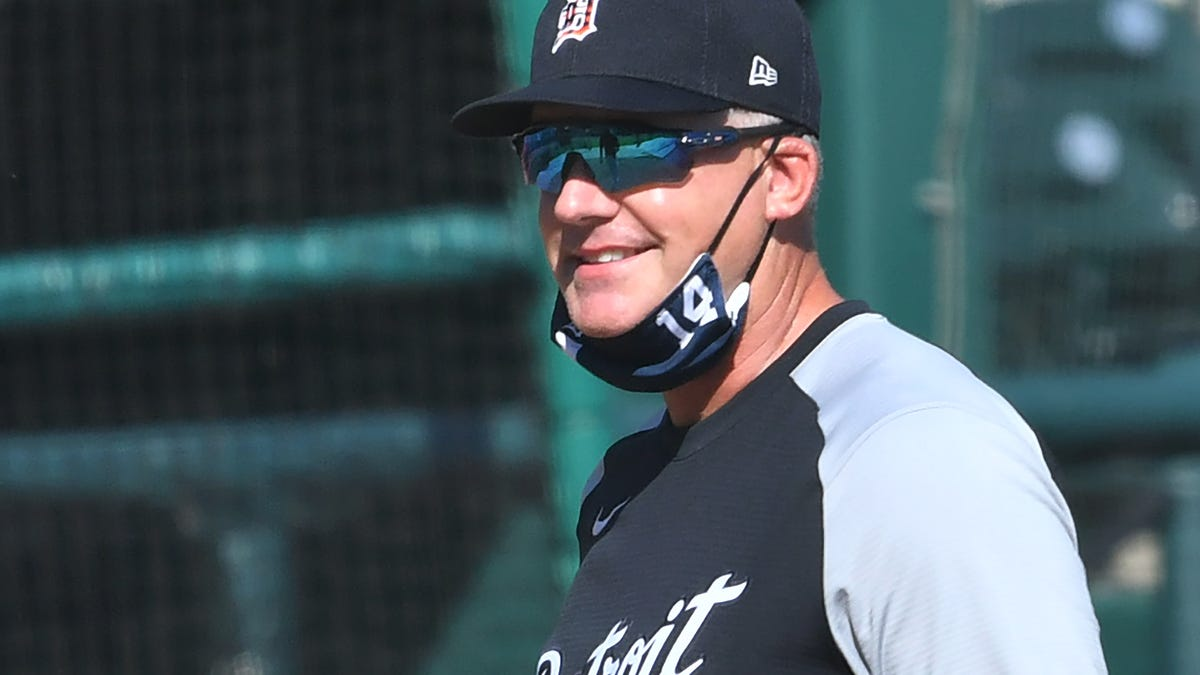 The AJ Way: New-look Tigers are all business under new manager Hinch 2