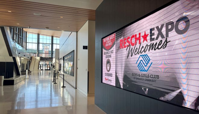 PMI Entertainment Group plans to use the Resch Expo to host concerts. The 41,000-square-foot Hall C, nearest the Resch Center, is able to accommodate a seated crowd of 2,768 people.