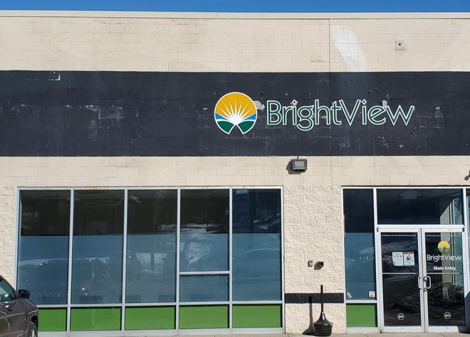 BrightView's new outpatient addiction treatment center at 580 Park Avenue in Mansfield opened Feb. 22.