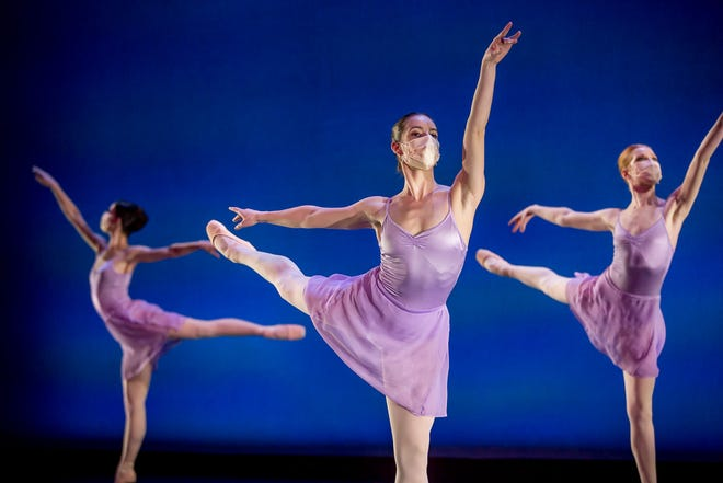 United Performing Arts Fund raises operating funds for 14 local performing arts groups, including the Milwaukee Ballet.