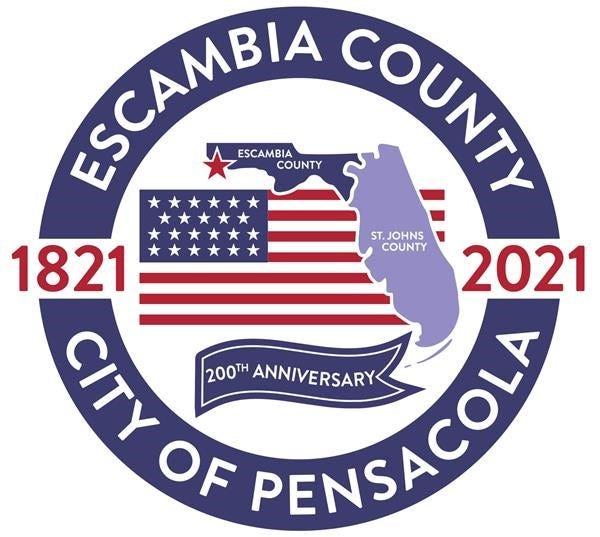 La provincia de Escambia se prepara para celebrar su bicentenario.