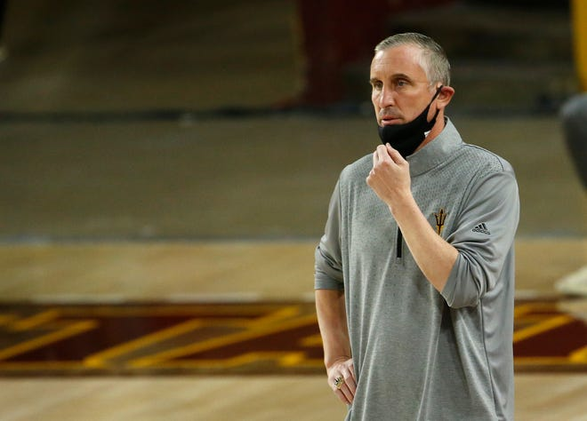We now know when Bobby Hurley and the Sun Devils will be facing each conference opponent in the 2021-22 college basketball season.