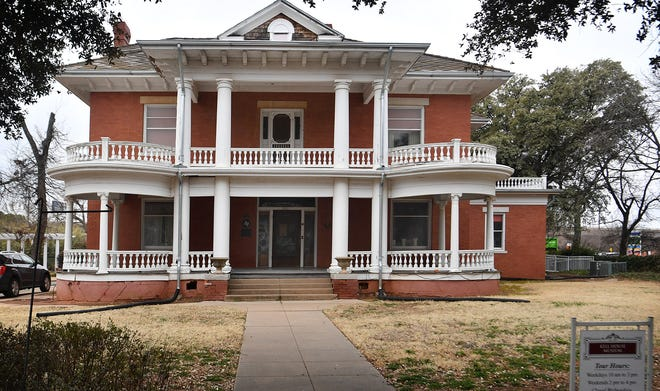 The past few years have been hard on the historic Kell House, but restoration is set to resume this summer.