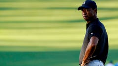 Tiger Woods has been transferred to Cedars-Sinai Medical Center to continue his recovery from his single-car crash on Feb. 23.