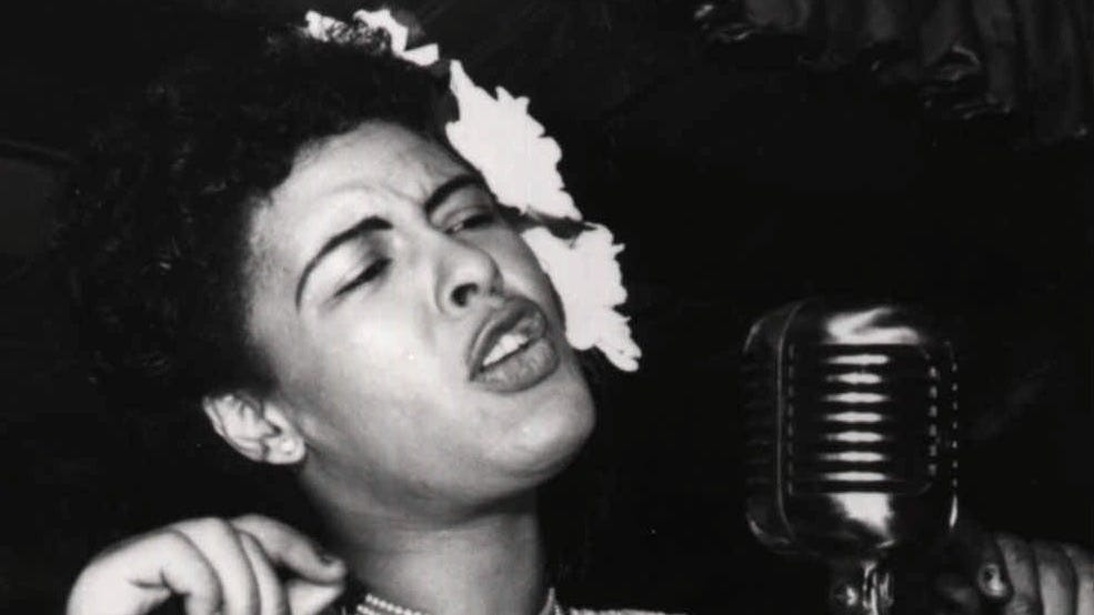 'Strange Fruit': The history behind Billie Holiday's 'radioactive' protest song that inspired Hulu film - USA TODAY