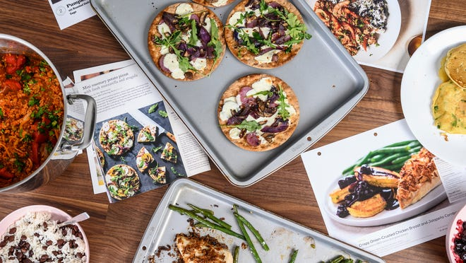 There's no better way to diversify your dinner menu.