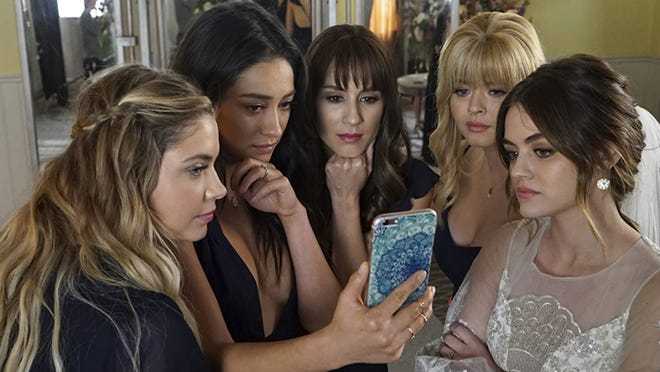 The new Pretty Little Liars series is coming to HBO Max.