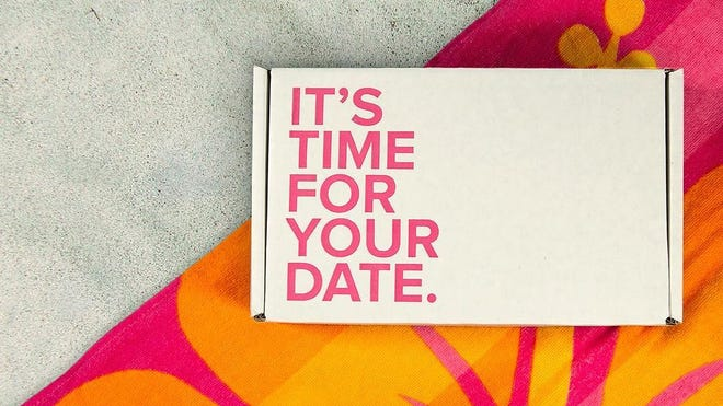 Make date night fun again!