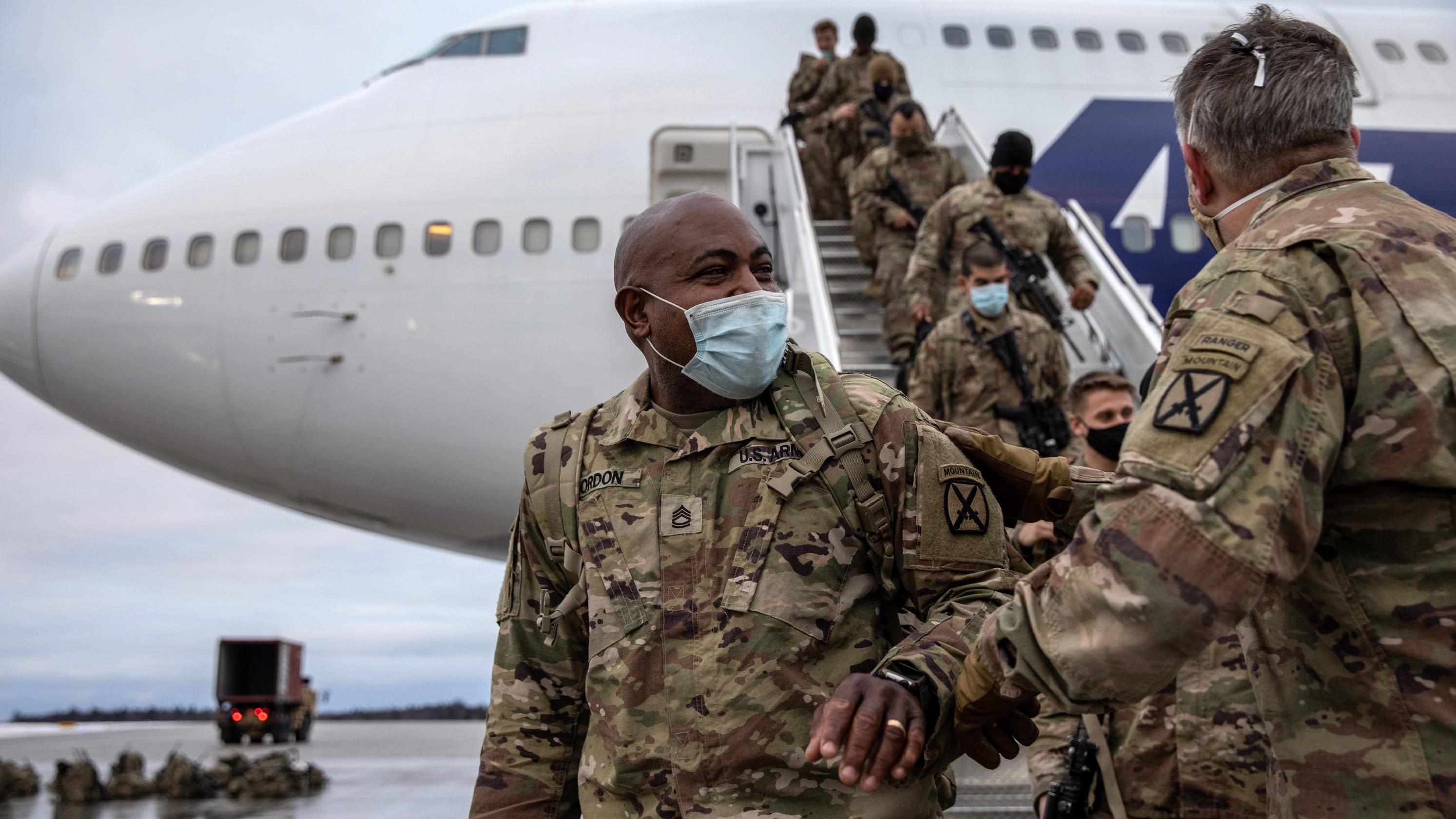 Withdrawing troops from Afghanistan: Biden's unforced error puts America at risk