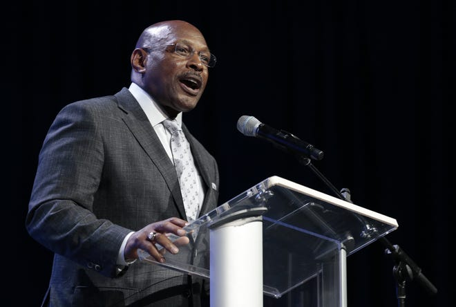Former Ohio State legend Archie Griffin has spent uncounted hours on the banquet circuit without telling the story about how he, his brother and a friend were targets of racial profiling by police when Griffin was 15 years old.